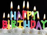 Выбираем поздравления с Днем рождения