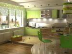 Фен-шуй кухни и чистота