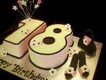 Как и что подарить на 18 лет в день рождения?