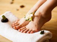 Ваши нежные пяточки — уход за ступнями ног