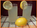 Как приготовить лимонад своими руками