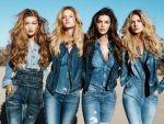 Модные женские джинсы 2019 года