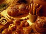 Домашняя выпечка хлеба