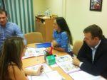 Обучение взрослых иностранному языку