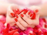 Средства по уходу за руками и их кожей
