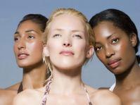 Таблица фототипов кожи человека и загара: как определить