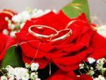 Таблица годовщин свадьбы по годам: названия, что дарить и как праздновать