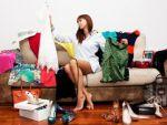 Правила покупки одежды: где, с кем и как?