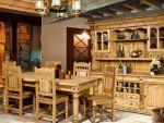 Как выбрать деревянную мебель?