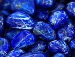 Камень лазурит: история, свойства и значение