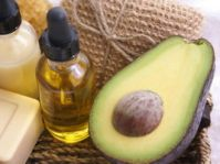 Эфирное масло авокадо для волос
