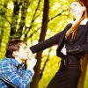 Как мужчина влюбляется – 7 стадий любви