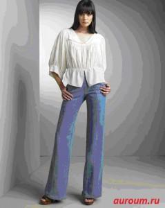 одежда в стиле 60-х фото