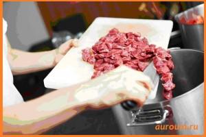 Как приготовить мясо говядину
