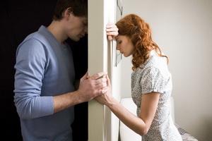 отношения идут к расставанию