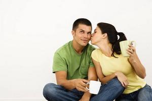 Стать другом бывшему мужу