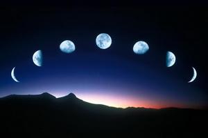 Влияние фаз Луны на жизнь и здоровье человека: как влияет на организм человека Луна
