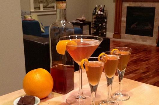 Ликеры в домашних условиях: рецепты, фото и видео, как сделать вкусный домашний ликер